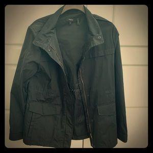 Theory light jacket